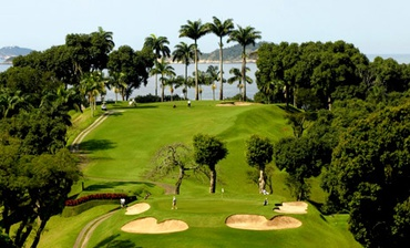 GÁVEA GOLF COUNTRY CLUB