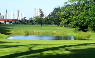 CAXANGÁ GOLF COUNTRY CLUB
