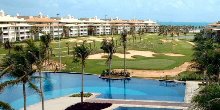 Grama Golf Ville Resort Residence